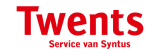 logo Logo van Twents